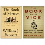 The Book of Virtues / The Book of Vice